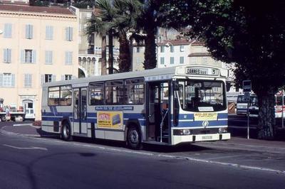 Association Tram&bus De La Côte D'azur à Cannes
