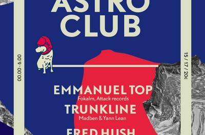 Astroclub à Nantes
