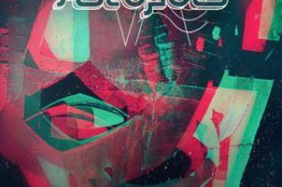 Astropolis Hiver 2018 - Astroclub 'Bzh Labels Night' à Brest