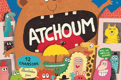 Atchoum à Bordeaux
