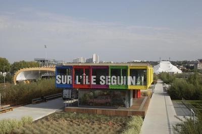 Atelier à Boulogne Billancourt