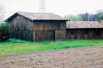 Atelier À La Cabane Maraîchère à Eysines