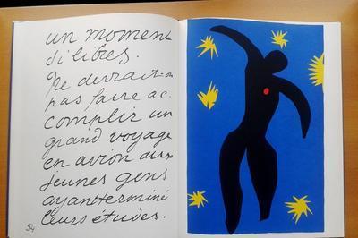 Atelier À La Manière De Matisse à Issy les Moulineaux
