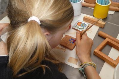 Atelier Apprenti Céramiste à Romorantin Lanthenay