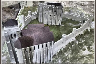 Atelier Architecture à Beaumont sur Oise