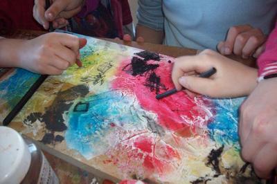 Atelier Art Et Divertissement à Charolles