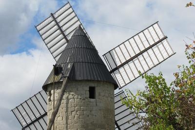 Atelier Au Moulin À Vent De La Tuque à Foulayronnes