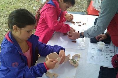 Atelier Céramique Pour Les Enfants. à Jouars Pontchartrain