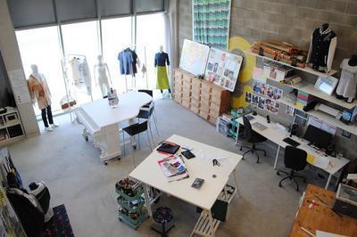 Atelier Création Textile à Tourcoing