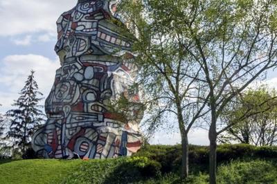Atelier D'art Plastique à La Tour Aux Figures à Issy les Moulineaux