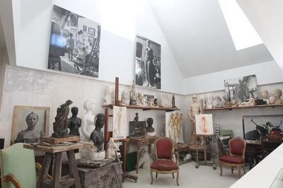 Atelier D'initiation Au Modelage à Boulogne Billancourt