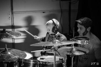 Atelier De Découverte Musicale Pour Les Petits Et Les Grands à Brainans