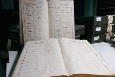 Atelier De Généalogie Aux Archives Territoriales De Guyane à Cayenne