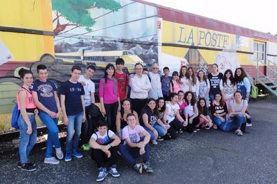 Atelier De Mail-art Pour Les Jeunes Et Les Enfants à Toulouse