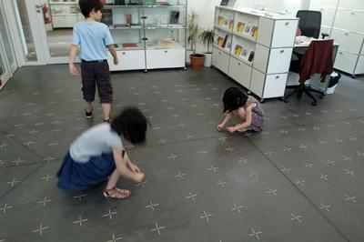 Atelier De Pratique Artistique En Famille à Reims