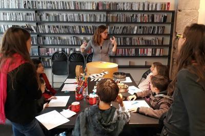 Atelier De Pré-cinéma. à Grenoble