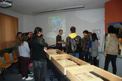 Atelier Découverte De L'herbier Du Muséum. à Grenoble