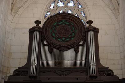 Atelier Découverte De L'orgue à Beauvais
