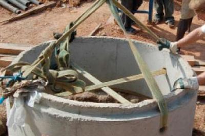 Atelier- Démonstration: L'eau Potable, Un Patrimoine Commun à Feyzin