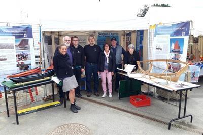 Atelier Du Patrimoine Maritime De La Rade De Brest