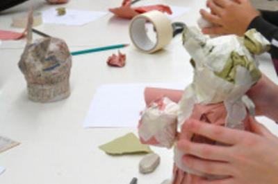 Atelier Enfant Entrons Dans La Danse Avec Andras Beck à Meudon