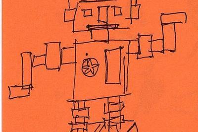 Atelier Fabriquons Ensemble Un Robot à Airvault