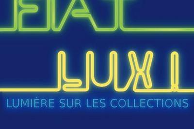 Atelier Famille Autour De L'exposition Fiat Lux à Vienne