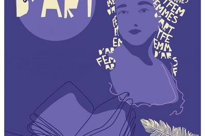Atelier - Femmes D'art, Acte 2 à Bourges