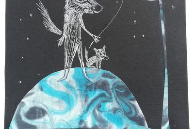 Atelier : Je Fabrique Mon Livre D'artiste à Issy les Moulineaux