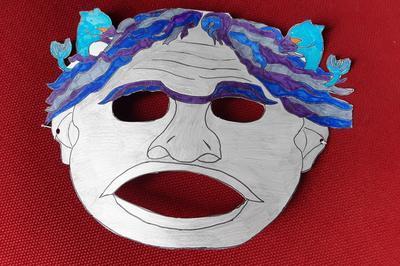 Atelier « Masque En Rond » à Saint Cloud