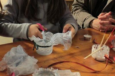 Atelier Lumignons à Panissieres