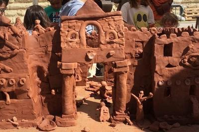 Atelier Modelage Et Sculpture à La Tour d'Aigues