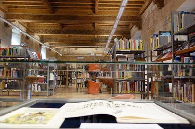 Atelier Pour Enfant : Les Coulisses Du Livre à Avignon