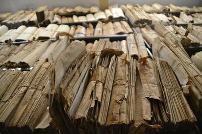 Atelier Restauration De Papier à Tarbes