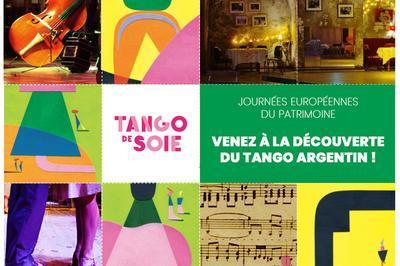 Atelier De Tango Argentin Tango Nomade à Lyon