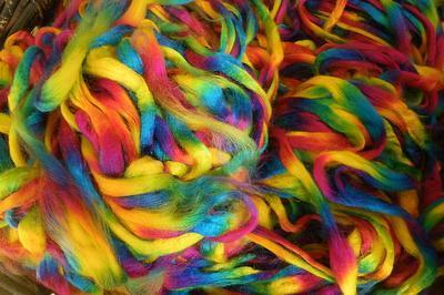 Atelier Textile En Famille Matières Textiles à Tourcoing