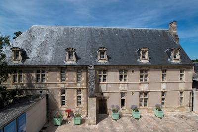 Ateliers à L'hôtel Isaïe De Rochefort à Poitiers