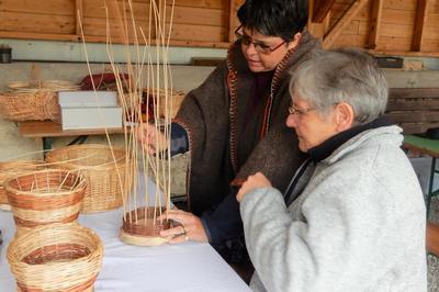 Ateliers Artisanaux Gallo-romains à Saint Amand sur Ornain