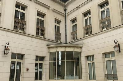 Ateliers Bricolage, Lecture De Textes Et Exposition À La Bibliothèque à Nogent sur Seine