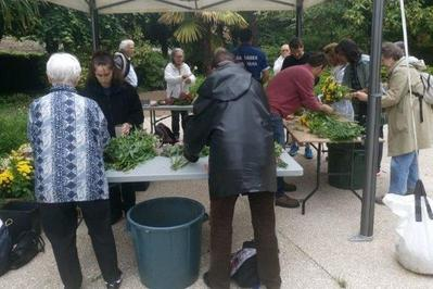 Ateliers D'art Floral à Chatenay Malabry