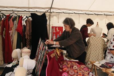 Ateliers D'habillage Par Le Lycée Jules Vernes De Sartrouville à Moulins