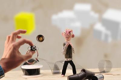 Ateliers De Réalisation D'un Court-métrage D'animation à Auch