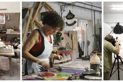 Ateliers Découverte Métier à Arles