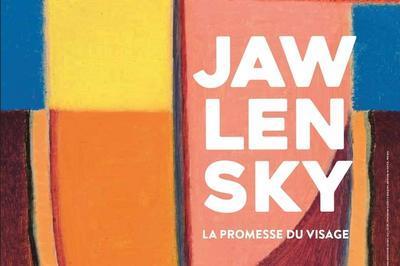 Ateliers Enfants Autour De L'exposition Alexej Von Jawlenski, La Promesse Du Visage à Marseille