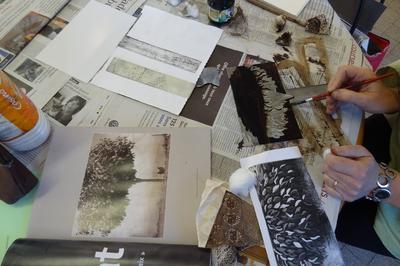Ateliers Estampe Et Aquarelle à Auch
