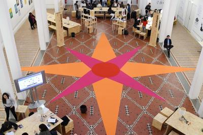 Ateliers Jeune Public à Paris 12ème