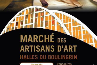 Ateliers Métiers D'art Pour Enfants à Reims