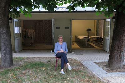 Ateliers Portes Ouvertes Au Cci à Paris 5ème