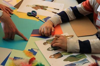 Ateliers Pour Enfants À L'opéra De Dijon