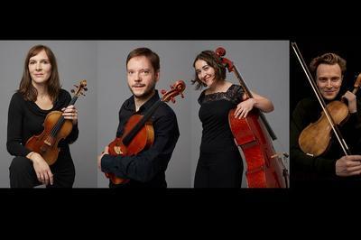 Atmusica « Amériques » + Unbroken Trio Ixi / Jan Bang / Edward Perraud à Tours